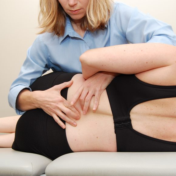Manual Therapy of the Lumbar Spine, Pelvis and Lower Extremity (MT3)