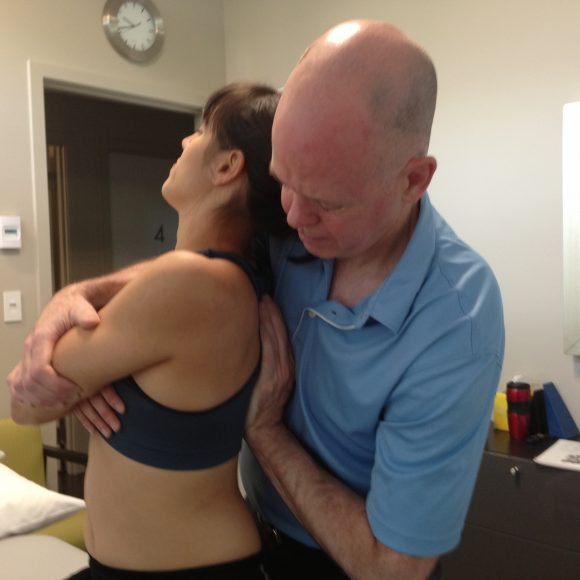 Spinal Manipulation (MT6)